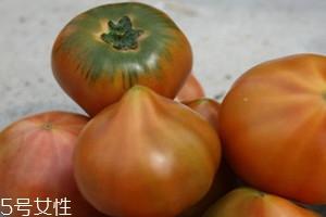 草莓柿子是转基因吗 草莓柿子是什么水果