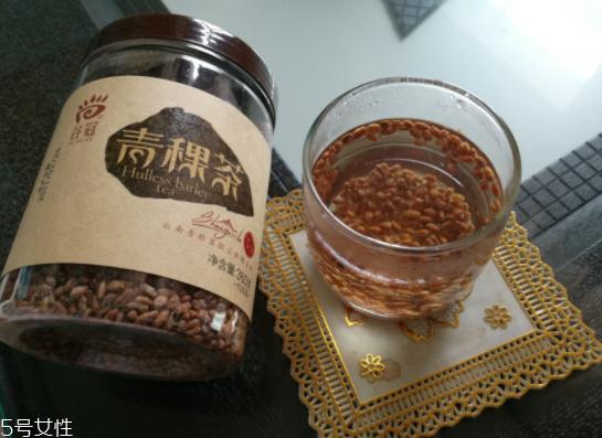 青稞茶减肥吗图片