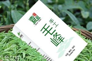 毛峰属于什么茶 毛峰茶的特点