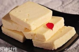 奶豆腐怎么保存 奶豆腐保质期