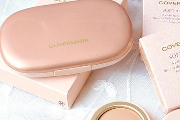 日本傲丽粉底液好吗 傲丽covermark明星产品有什么