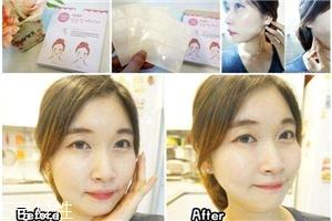 韩国dodo label隐形瘦脸贴怎么用 使用方法