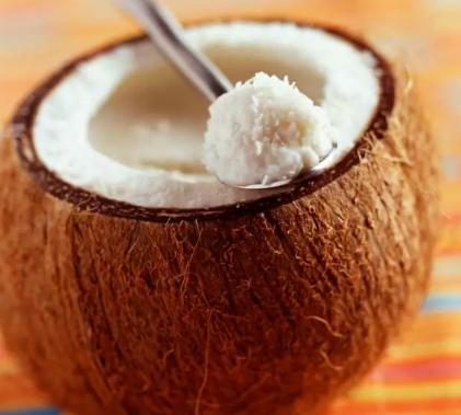 椰子冻孕妇能吃吗?椰子冻宝宝能吃吗