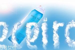 医采防晒喷雾的使用方法 医采水感清透防护喷雾可以防晒多久