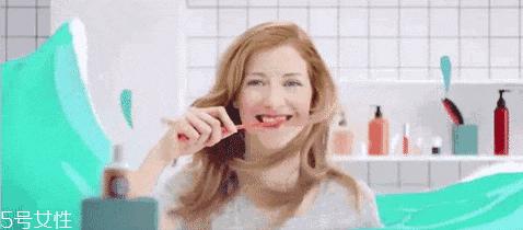 牙膏越贵越好吗 刷牙的小窍门