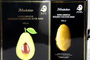 jm牛油果面膜怎么样?jmsolution牛油果面膜功效