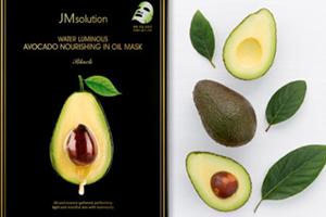 jm牛油果面膜多少钱?jmsolution牛油果面膜适合肤质