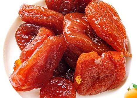 杏脯孕妇能吃吗 杏脯的营养价值