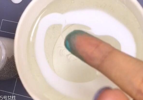 陶釉美甲怎么做 陶釉纹理美甲教程