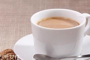 白咖啡是酸性还是碱性?白咖啡的酸碱性