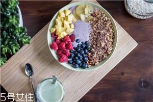 吃什么越吃越瘦 越吃越瘦的10种食物