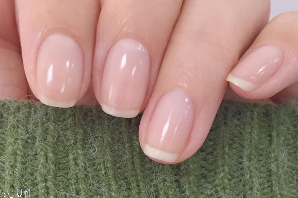 指甲打磨过度老是断裂怎么办 指甲受损怎么办