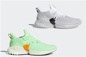 adidas alphabounce instinct什么时候发售?