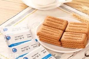 代餐饼干热量高吗 代餐饼干一天吃多少