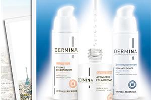 dermina欧敏肤是什么牌子?欧敏肤是哪国的