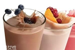 奶昔为什么有饱腹感 奶昔减肥是骗局吗