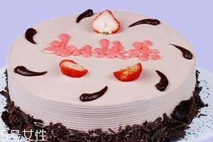 10寸蛋糕多大 10寸蛋糕够几个人吃