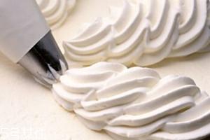 淡奶油的热量多少 吃淡奶油会胖吗