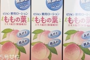 贝亲桃子水真假辨别 贝亲桃子水怎么看真假