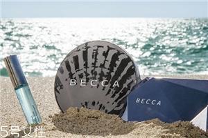 becca七龙珠眼影盘怎么样 becca七龙珠高光眼影盘怎么用