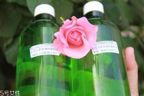 自制玫瑰纯露保质期图片