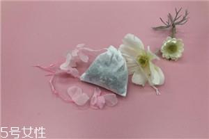 薰衣草驱蚊香包的配方及做法