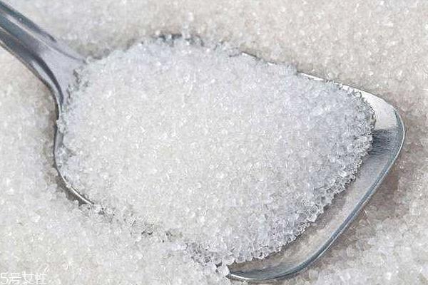 白砂糖去痘印 白糖去痘印什么坏处 白糖去痘印的正确方法
