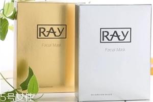 泰国ray面膜是免洗的吗 ray面膜保质期是多久