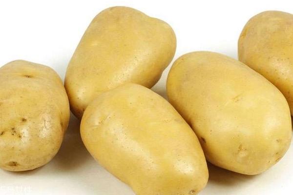 土豆美白面膜土豆切多厚最好 土豆美白面膜操作步骤