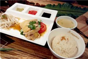 海南鸡饭的诞生地在哪里 海南鸡饭怎么吃