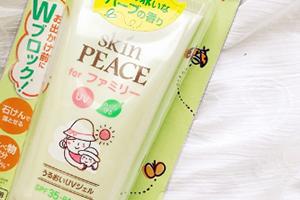 skin peace是什么牌子?日本skin peace明星产品