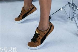 puma彪马mcm联名板鞋多少钱_在哪买?