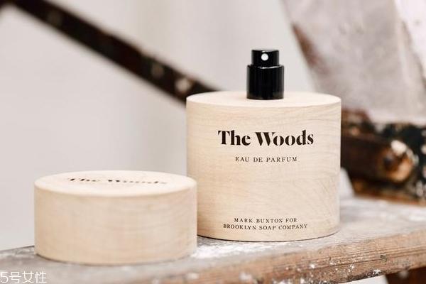 森林调香水适合男生还是女生 森林调香水什么气质