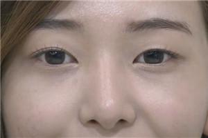 内双眼皮、单眼皮、双眼皮眼妆怎么画最迷人漂亮