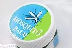 泰国蚊子膏成分 泰国蚊子膏怎么制成的?