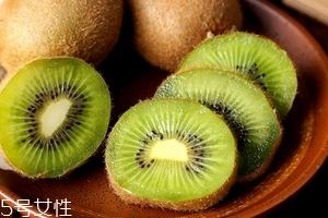 猕猴桃会拉肚子吗?猕猴桃会导致腹泻吗?