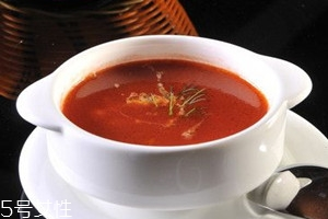 罗宋汤是辣的吗 罗宋汤和阴功汤哪个更辣一点