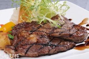 肉眼牛排是牛的哪个部位 菲力牛排和肉眼牛排有什么区别