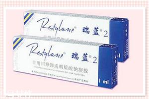 瑞蓝玻尿酸能保持多久 各种玻尿酸的维持时间排序