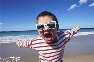 怎样选购儿童太阳镜 儿童太阳镜哪款好