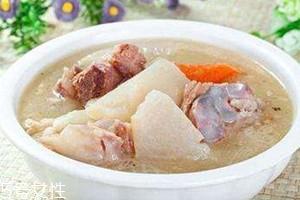 龙骨汤是什么骨头 骨头汤的食用价值