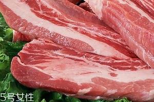 黑猪肉是黑色吗?黑猪肉什么颜色?