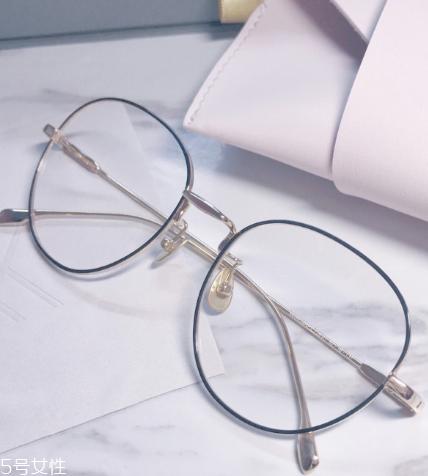 眼镜可以只换镜框吗?眼镜能不能只换框?