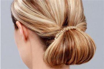 长头发简单漂亮编发 长头发怎么扎好看简单