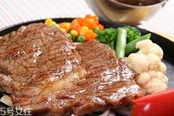 西冷牛排的做法 西冷牛排怎么做好吃?