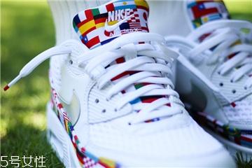 耐克国旗印花系列鞋子多少钱_有哪几款?
