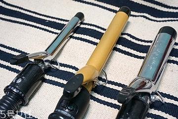 烫发棒尺寸怎么挑选 电发棒不同规格说明