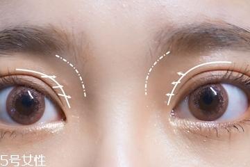 眼影霜和眼影粉哪个好 眼影霜和眼影粉什么区别