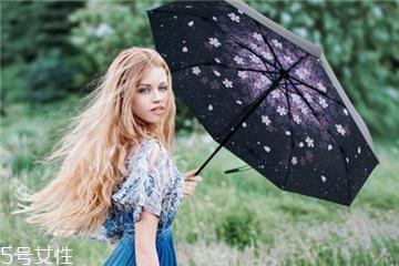 太阳伞可以洗吗?太阳伞能用水洗吗?