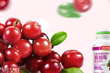 蔓越莓胶囊和月见草可以一起吃吗?蔓越莓和月见草哪个好
